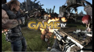 Game TV Schweiz Archiv - Game TV KW45 2009 | Battlefield 1943 - Tower Bloxx Deluxe - Borderlands