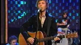 beck w the flaming lips lost cause live 2002