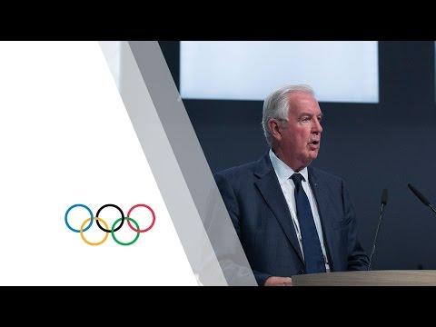 World Anti-Doping Agency President