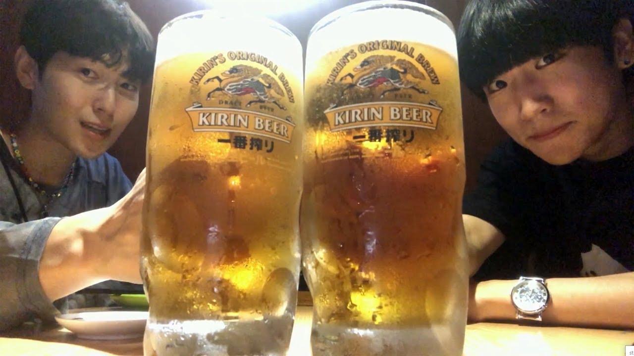 韓国でプチ日本旅行行ってきました