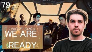 EXCITING! EXO 엑소 'Don't Fight The Feeling' MV Teaser | Director REACTION - REVIEW 79