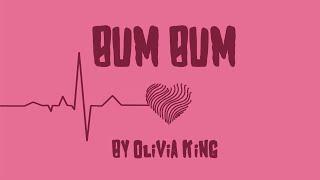Olivia King Bum Bum