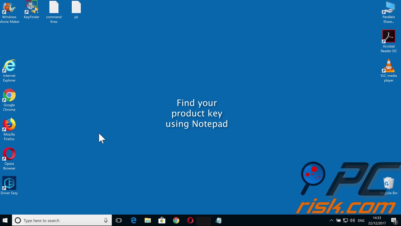 How To Find Your Windows Or Office Product Keys?