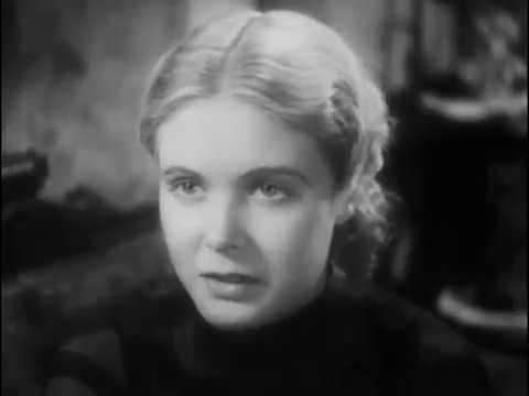 1934 A MODERN HERO - Trailer - Richard Barthelmess, Jean Muir - Pre-code