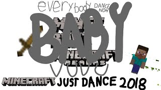 New just dance 2018 Fanmade video everybody dance NOW Preview