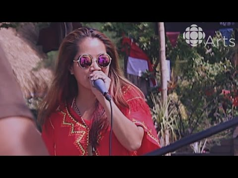 Masia One is Bringing Reggae Music to Asia