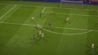 FIFA 18- Quaresma