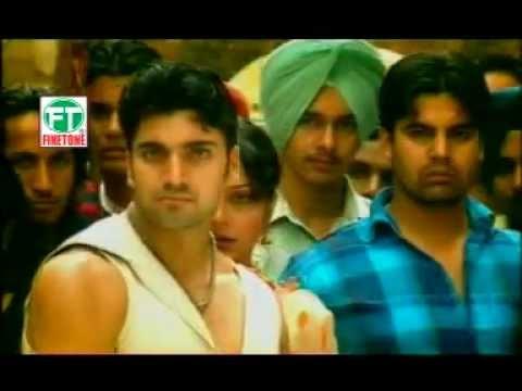 punjabi song velli yaar kulwinder dhillon , Model Raghu Deol