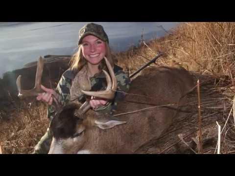 Alaska Blacktail Deer Hunting Kodiak Island - Thanksgiving Day Magic