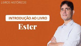 ???? Ester (Aula Ao Vivo) - Filipe Fontes