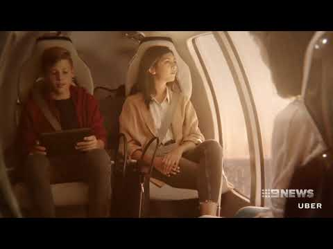 UberAir | 9 News Perth