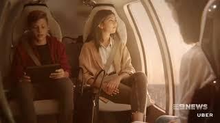 UberAir   9 News Perth