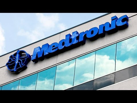 Here's What Jim Cramer Thinks About Medtronic's Acquisition of HeartWare