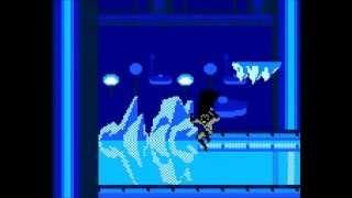 Batman: Chaos in Gotham - Game Boy Color