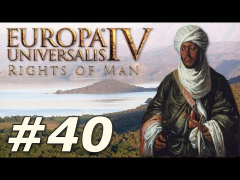 Europa Universalis IV: The Rights of Man | Ethiopia - Part 40