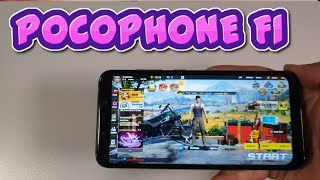 Pocophone F1 Fortnite/Rules of Survival Gameplay/New version/update/Epic Ultra high graphics