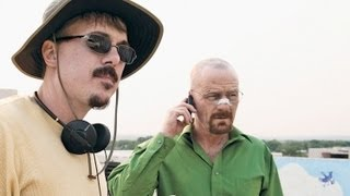 The End of Breaking Bad with Vince Gilligan