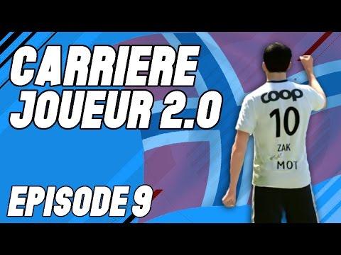 FIFA 17 | CARRIERE JOUEUR 2.0 | #09 : PETR CECH !
