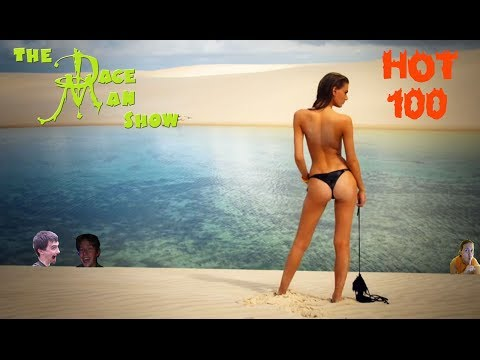 The Dace Man Show Ep 49 - Hot in Here