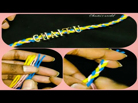 how-to-make-lettering-friendship-band-for-boys-||-(-friendship-bracelets-2020-)