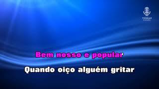 ♫ Demo - Karaoke - AMÁLIA - Amália Rodrigues