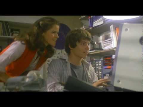 War Games 1983 School Hack
