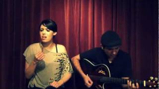 Black Dub - I believe in you - Trixie Whitley - Brian Blade (cover)