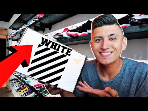 66c3b3984a200e ARE THESE THE BEST OFF-WHITE SNEAKERS FOR SUMMER  - YouTube
