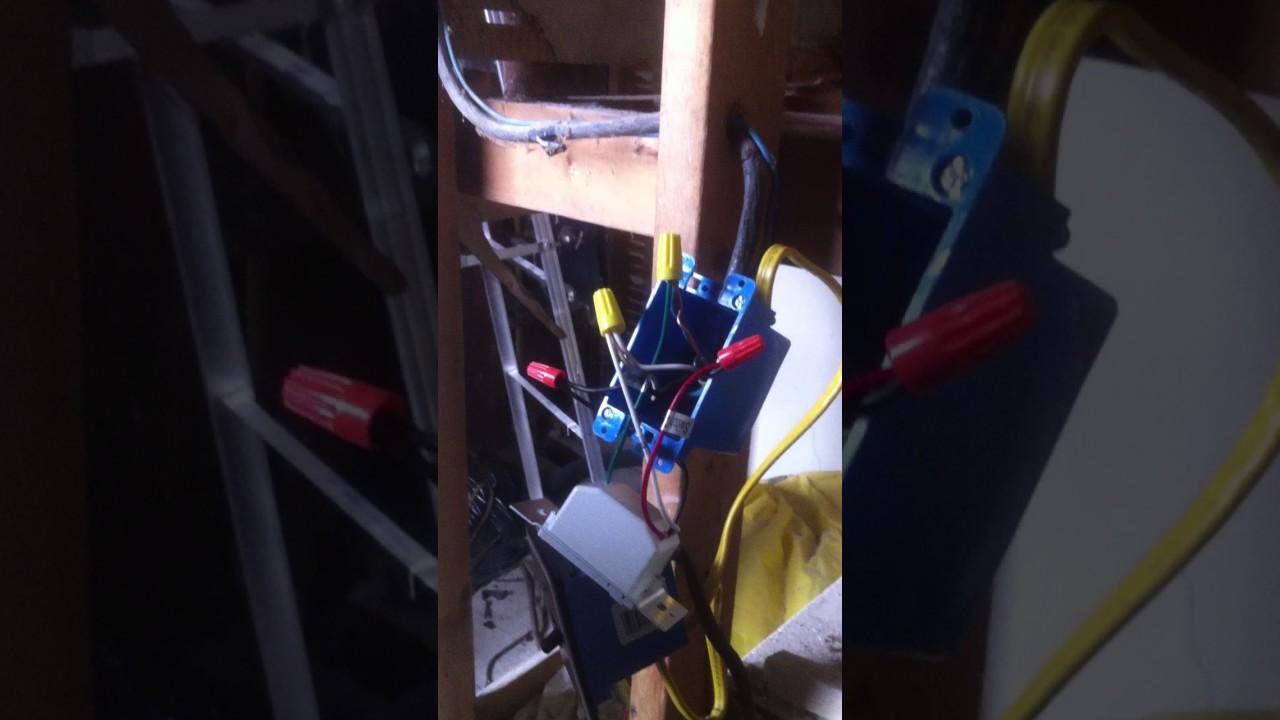 homenetwerks bluetooth bath fan light