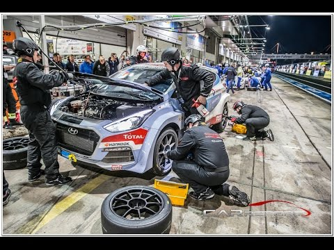 Hyundai high performance brand N , Challenge Nrburgring 24   N,  24