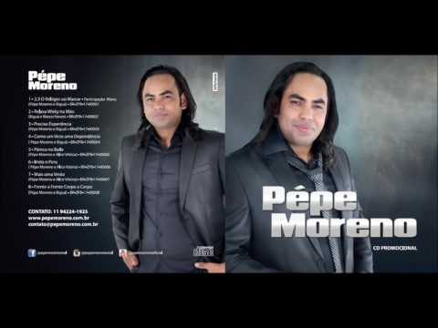 Pépe Moreno - CD Completo 2017
