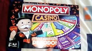 Juega Game 🌀- Monopoly CASINO