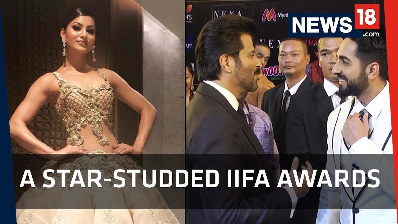 IIFA Awards 2018 | Stars Dazzle in 19th Edition in Bangkok