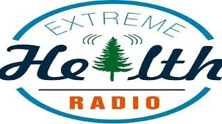 Flat Earth Clues Interview 132 - Extreme Health Radio - Mark Sargent ✅
