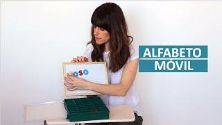 come fare l'alfabeto all'uncinetto