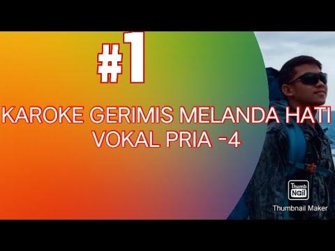 GERIMIS MELANDA HATI COWOK -4