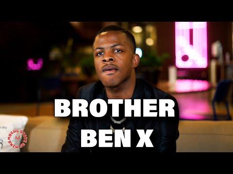 BROTHER BEN X: Is working a 9-5 'Slave Work' Debate [Part 3]