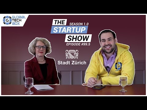 YEAR FINALE: The Mayor's Take on The Zurich Startup Scene and an Outlook to 2018 /Episode 99.5