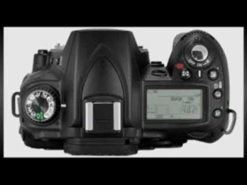 Nikon D90 Review - Features & Specs, The Pro's And Con's