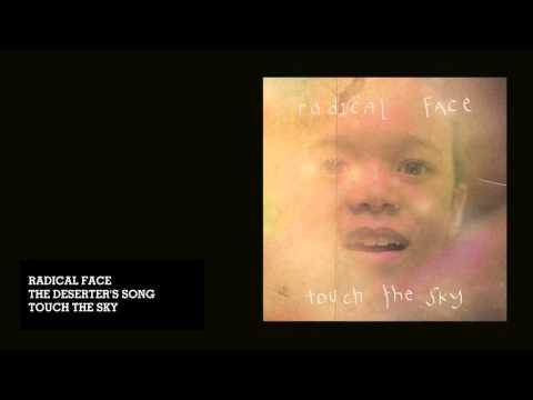Radical Face - The Deserter's Song (Audio) mp3