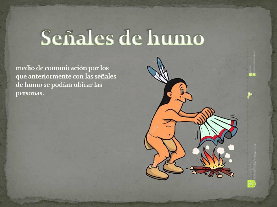 Medios De Comunicacion Antiguas