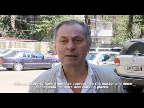 Labor Rights #06 (in GE/ EN Subtitle)