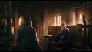 Dios según Buda cuando Confucio se quedo estupefacto por Lao Tze