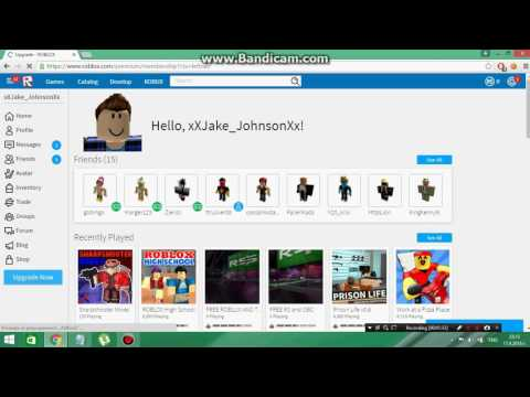 Roblox Free Redeem Cards! - YouTube