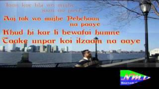 sad shayari 007 NMD Shayari Channel