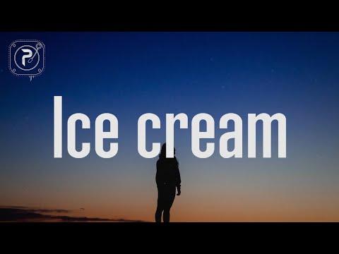 BLACKPINK & Selena Gomez - Ice Cream (Lyrics)