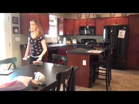 Getting Back to Normal Life | Cleaning Up After Disney World Vacation