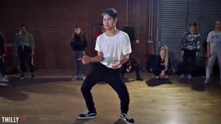 Sean Lew | Justin Timberlake - Filthy | Choreography by Jake Kodish | #TMillyTV