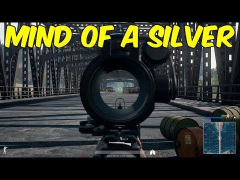 Battlegrounds - Mind of a Silver