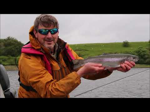 Fly Fishing Tutorials: Catch More Trout On The Washing Line